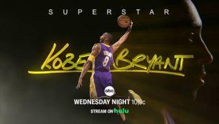 Kobe Bryant on Superstar