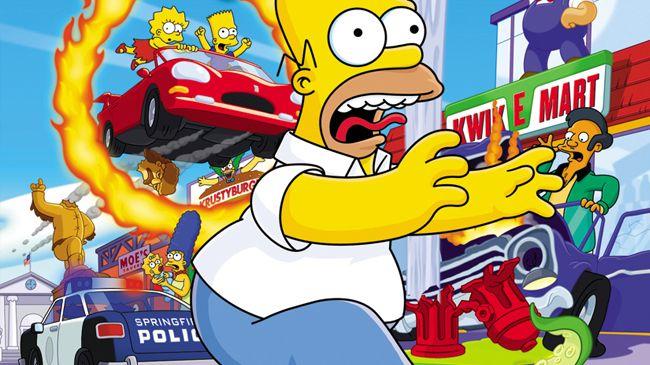The Best Simpsons Video Games Ever Gamesradar