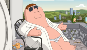 Peter Griffin Is Terrible At Stand-Up Comedy In Exclusive Family Guy Season 15 Deleted Scene