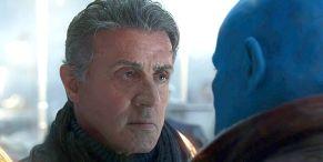 Sylvester Stallone's Original Superhero Movie Samaritan Adds 5 Cast Members