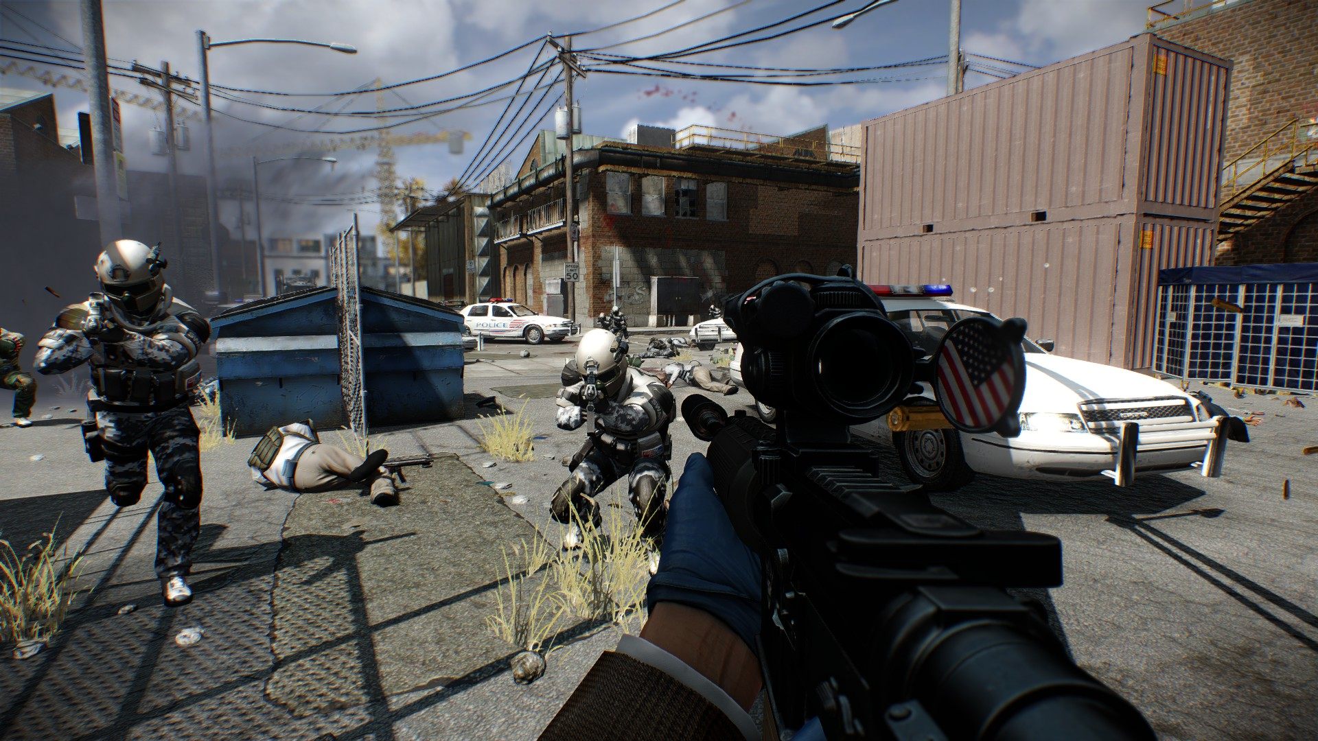 PAYDAY 2 Death Wish DLC Launching Today With New Difficulty Level #30707