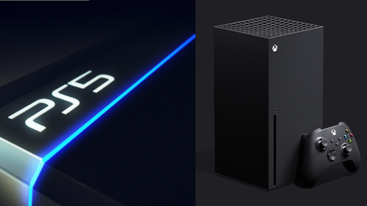 PS5 and Xbox Series X could lose next-gen console war to Nvidia RTX (says Nvidia)
