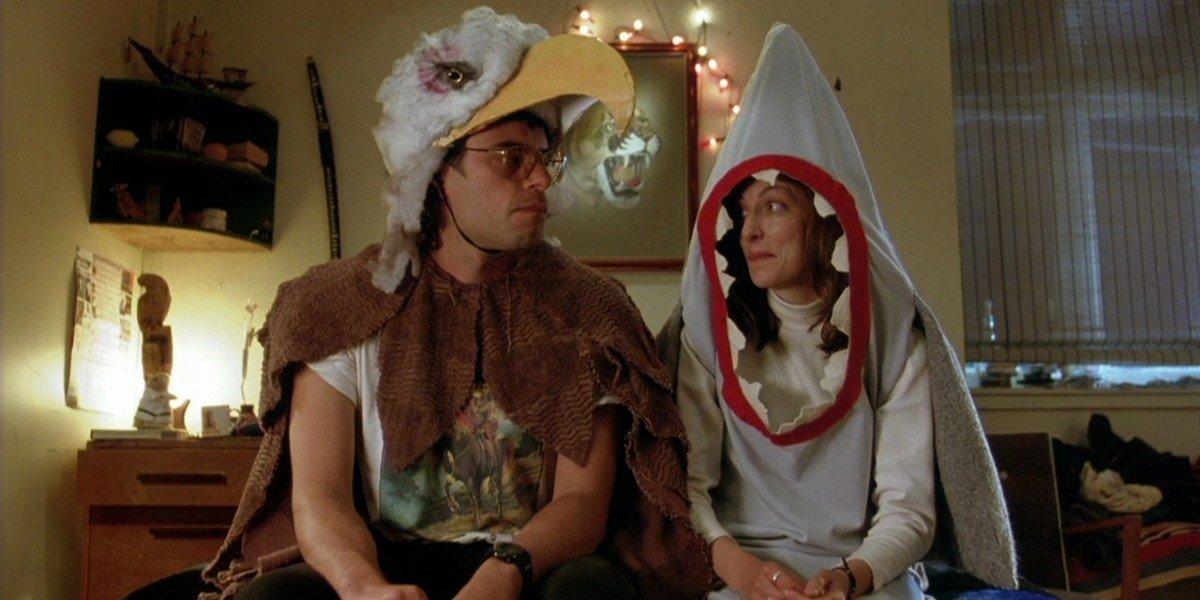 Jemaine Clement, Loren Horsley - Eagle vs. Shark