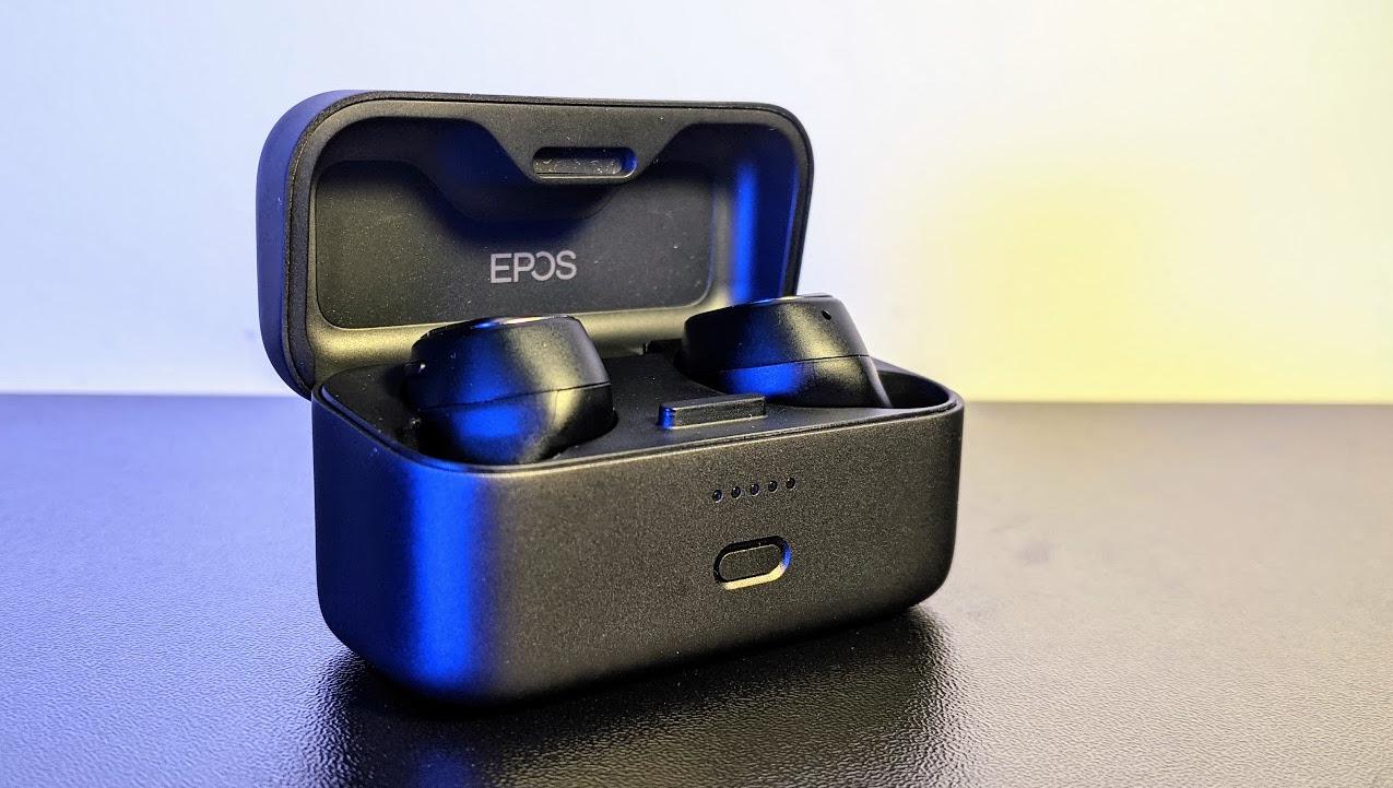 EPOS GTW 270 Hybrid Earbuds