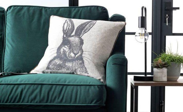 Argos cushion