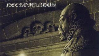 cover art of Necromandus