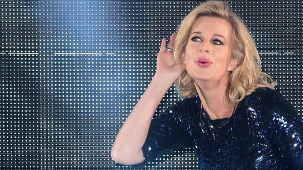 Katie Hopkins at the Big Brother launch