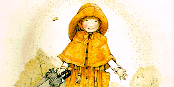 There is going to be a live-action Holly Hobbie TV show on Hulu