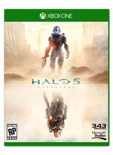 Halo 5: Guardians Confirmed For 2015 Release #31413