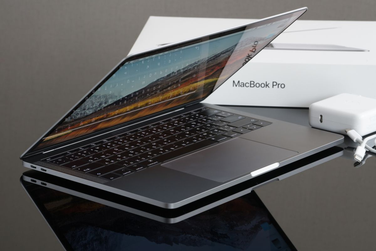 MacBook Pro M1X tipped for Q4 launch — and a new mac Mini