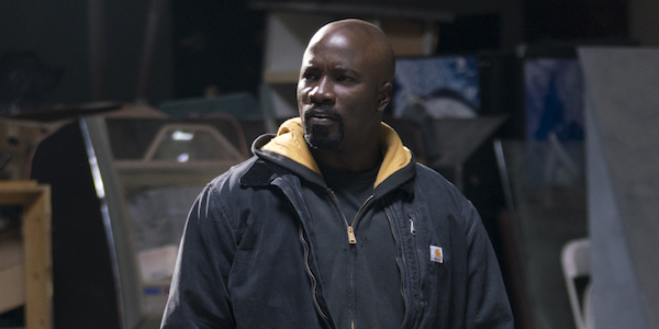luke cage in the defenders