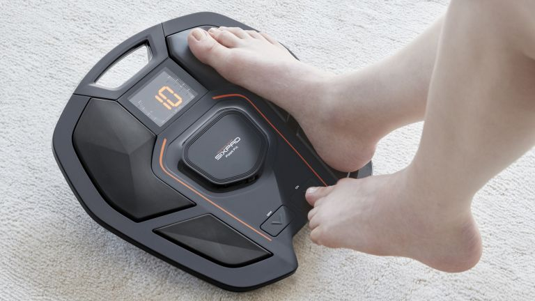 SIXPAD Foot Fit price release date