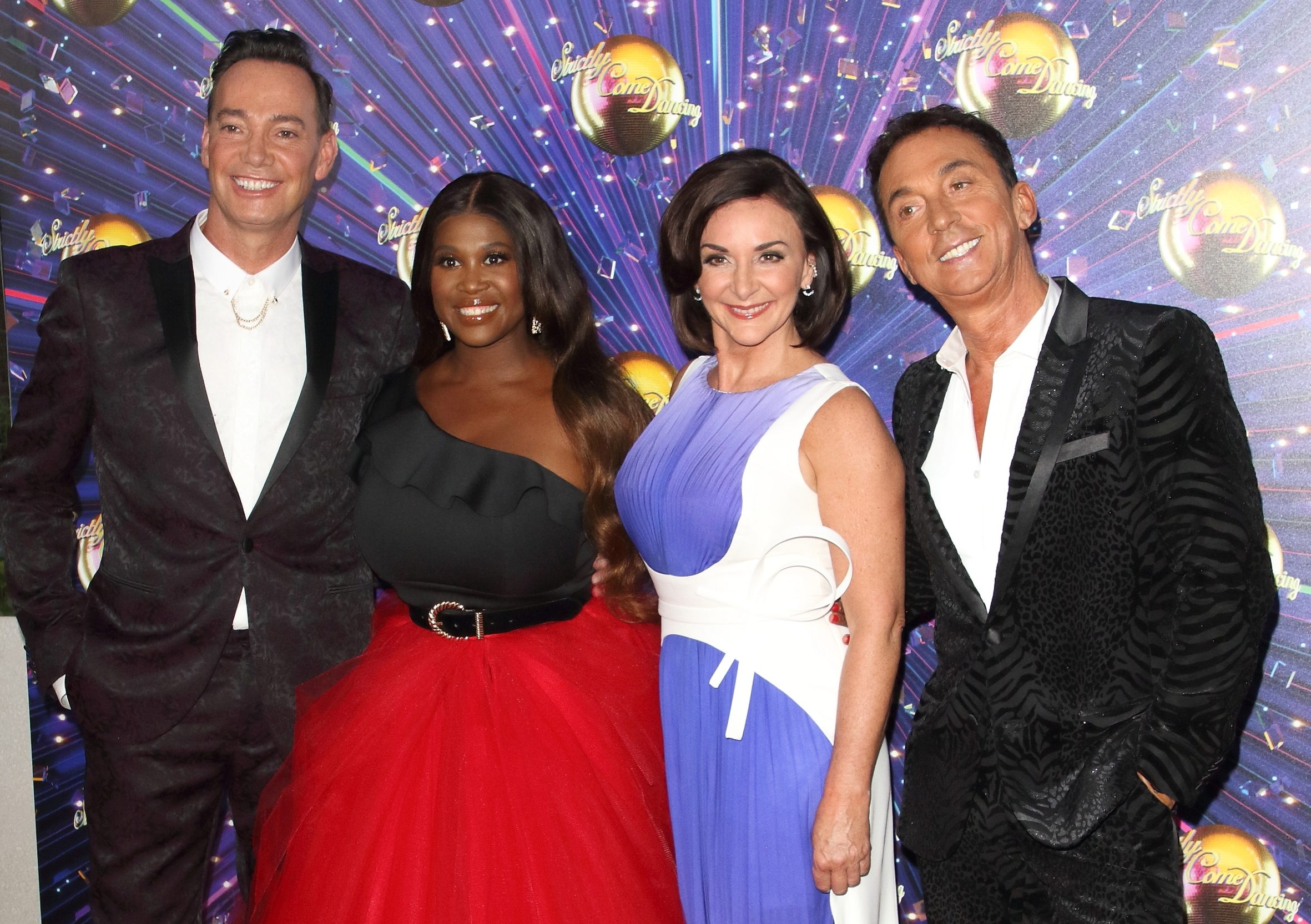 Strictly Come Dancing Christmas Special details have been officially confirmed