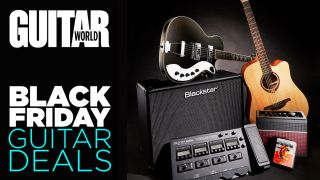 Black Friday guitar deals 2020: These epic deals are still live