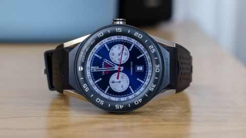 Tag heuer connected trade in options