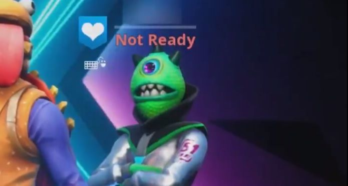 Fortnite is getting a goofy Area 51 alien skin