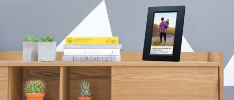 Feelcare 7 Inch Smart WiFi Digital Picture Frame review