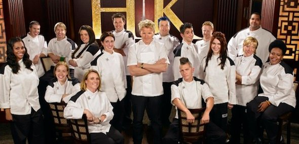 List Of Sous Chefs In Hell S Kitchen