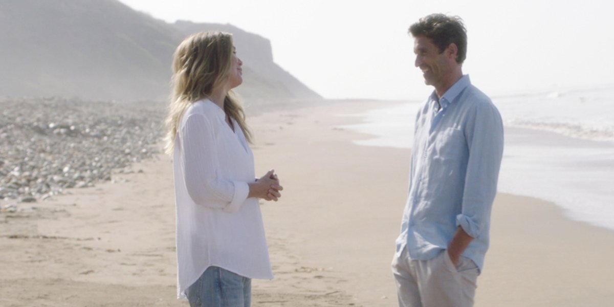 Grey's Anatomy's Meredith Finally Made Her Choice About McDreamy, And I Can't Stop Crying