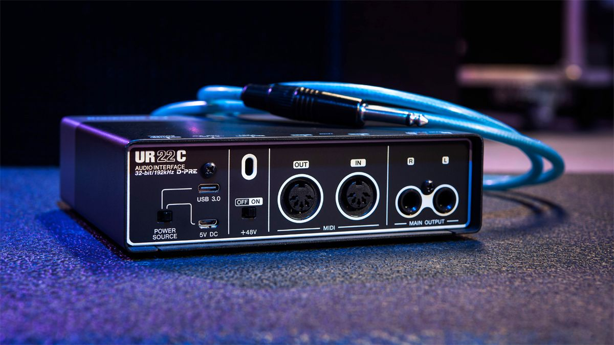 The best audio interface 2019: our pick of the best audio interfaces for production and music-making