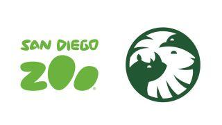 San Diego zoo logos