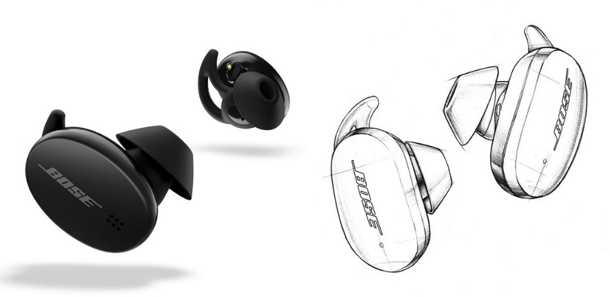 Bose Earbuds 500 vs Bose Earbuds 700