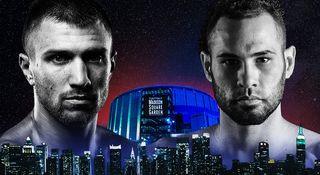 Lomachenko vs Pedraza live stream boxing