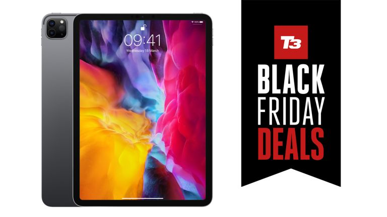 Apple iPad Pro 11-inch Black Friday deals