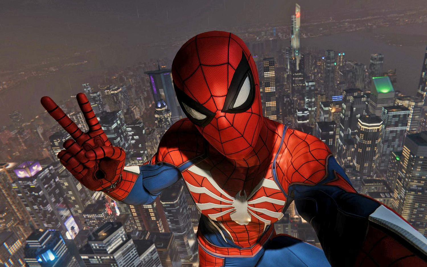 The 16 Best Photo Modes in Video Games | Tom's Guide