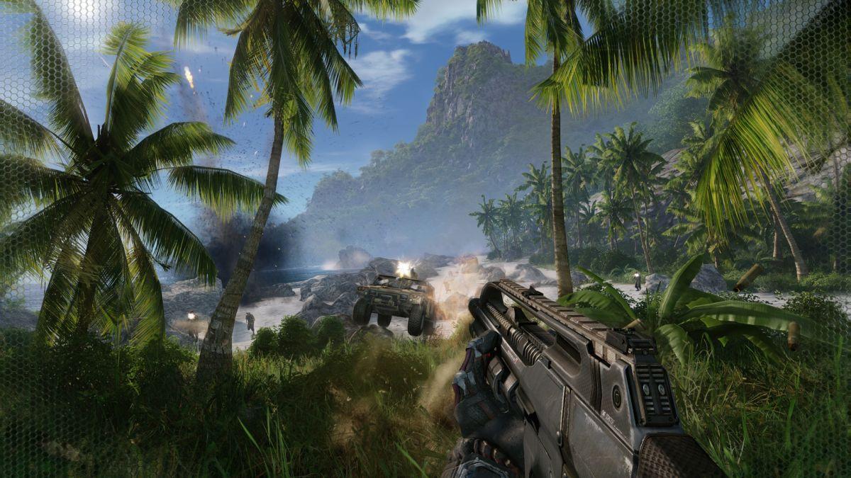 No, the $2,500 Nvidia RTX Titan cannot run Crysis Remastered at 8K - TechRadar