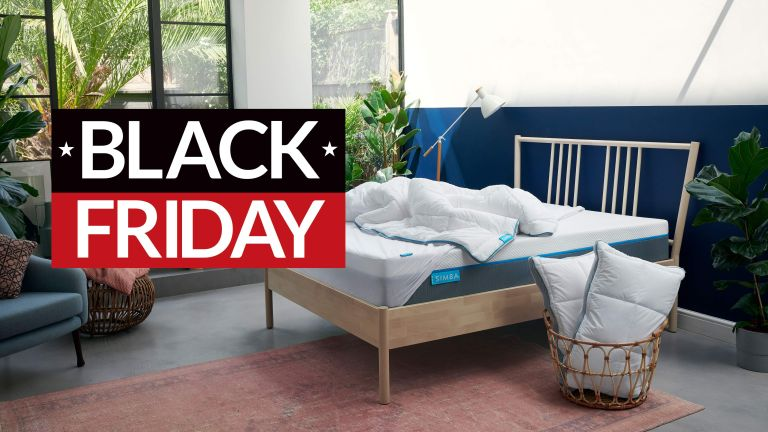 Simba mattress Black Friday deals