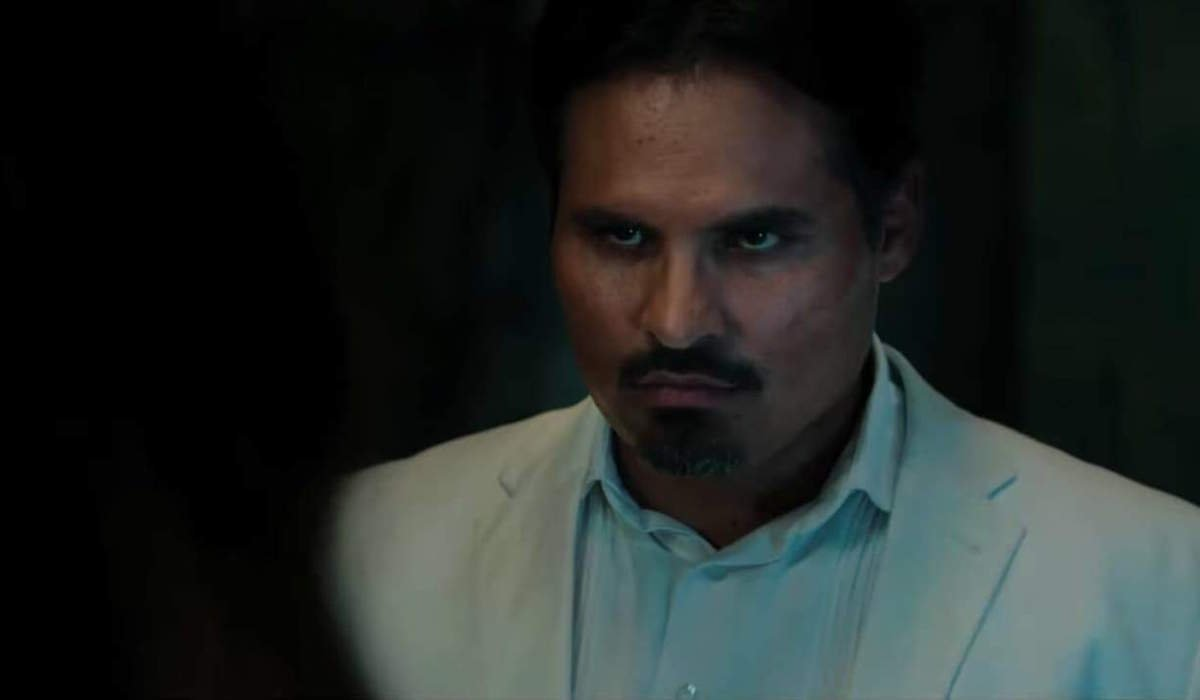 Michael Pena in Fantasy Island