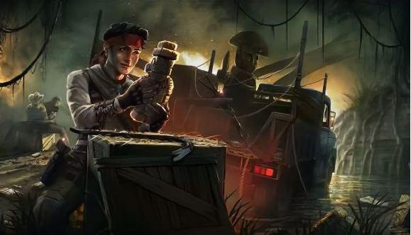 Thanks, Goyo: Rainbow Six Siege's new gadget keeps killing friendlies | PC Gamer