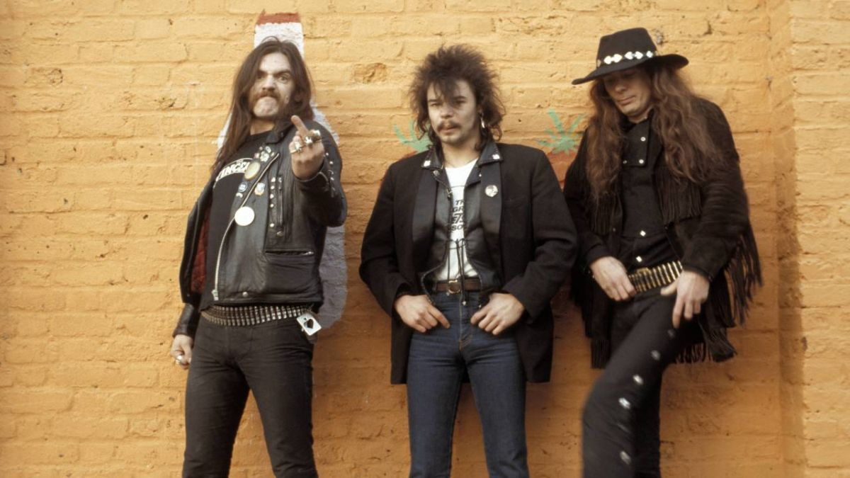 The 10 best songs Motorhead have ever covered | Louder