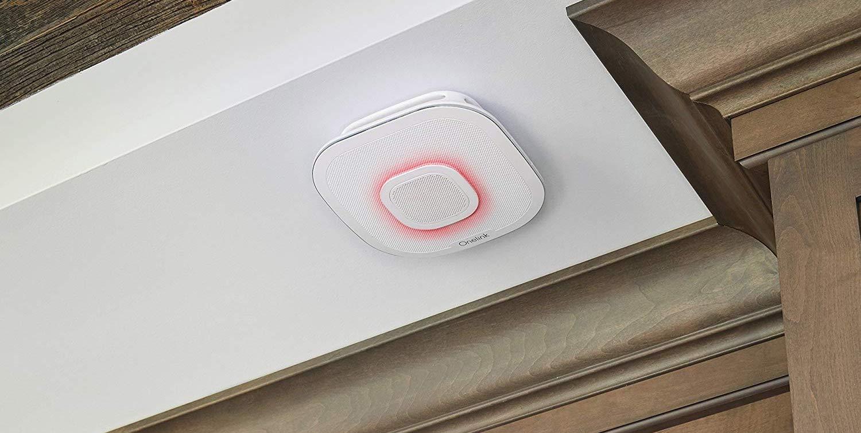 Los mejores detectores de humo inteligentes: OneLink Safe & Sound