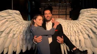 Lucifer returns to Netflix in September.