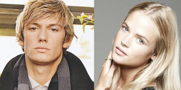 insanely beautiful people alex pettyfer and gabriella