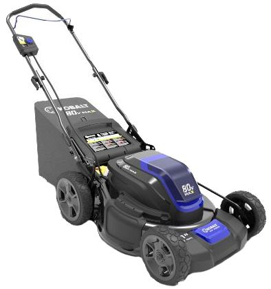 the original review is below, but check out our current electric lawn mowers