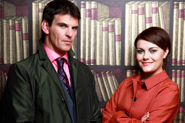 Tristan Gemmill takes on The Case