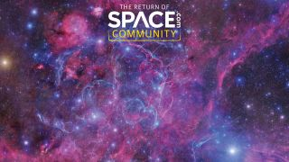 Space.com's Community Forums are back! Just in time for our 20th anniversary.