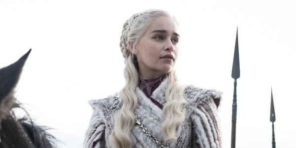 daenerys targaryen hbo game of thrones