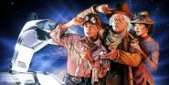 How Back To The Future's Time Travel Works