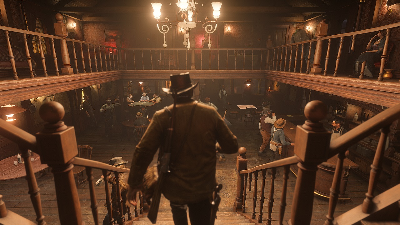 4ca07e28c89 Red Dead Redemption 2 sells  725 million in 3 days