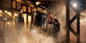 Fantastic Beasts' Audiobook Is Coming And The Narrator Is Perfect