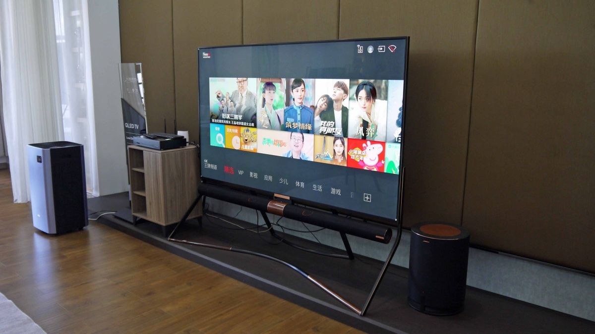 TCL TV catalog 2019: every TCL TV series coming in 2019 | TechRadar