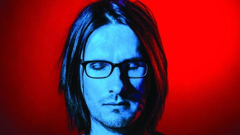 Steven Wilson - To The Bone album artwork