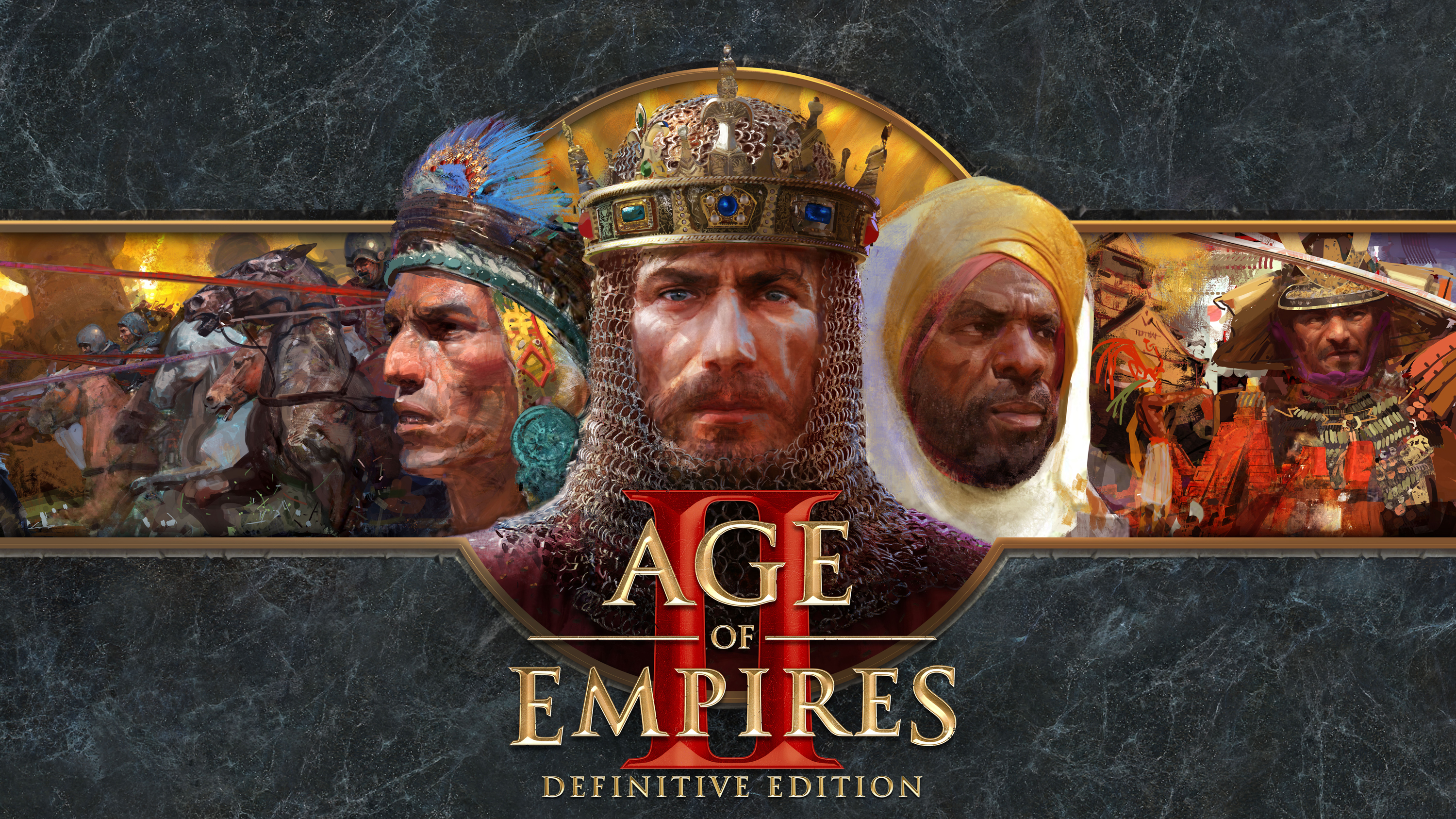 Age of Empires 2: Definitive Edition will offer 20 years of content