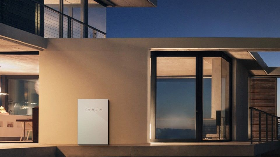 Tesla Powerwall battery saves family $5,700 on electric bill
