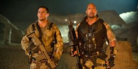 The Cool Way G.I. Joe and Transformers Nearly Crossed Over On The Big Screen
