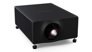 Christie Introduces Crimson Series 3DLP Laser Phosphor Projectors